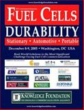 2005 Fuel Cells Durability Conference Documentation, , 1594301158