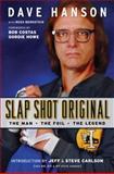 Slap Shot Original, Dave Hanson and Ross Bernstein, 1600781152