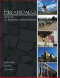 Hispanidades : España la Primera Hispanidad with DVDs, Curland, David J. and Davis, Robert L., 0073271152