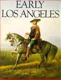 Early Los Angeles, Harry Knill, 0883881152