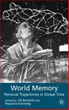World Memory : Personal Trajectories in Global Time, , 1403901155
