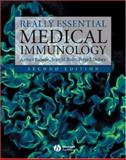 Really Essential Medical Immunology, Rabson, Arthur and Roitt, Ivan M., 1405121157