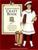 Samantha's Craft Book, Jodi Evert, 1562471155