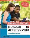 Microsoft® Access 2013 Comprehensive