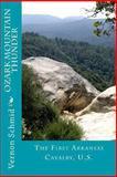 Ozark Mountain Thunder, Vernon Schmid, 1493781154