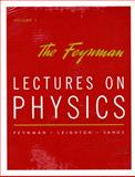 The Feynman Lectures on Physics Vols. 5 & 6 : Commemorative Issue, Feynman, Richard Phillips, 0201021153