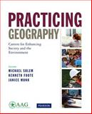 Practicing Geography, Solem, Michael and Association of American Geographers Staff, 0321811151