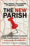 The New Parish, Paul Sparks and Tim Soerens, 0830841156