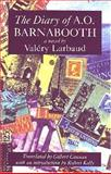The Diary of A. O. Barnabooth, Valery Larbaud, 0929701151