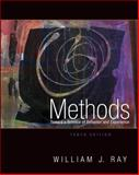 Methods Toward a Science of Behavior and Experience, William J. Ray, 1111521158