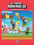New Super Mario Bros. Wii, Koji Kondo, Shiho Fujii, Ryo Nagamatsu, Kenta Nagata, 0739091158