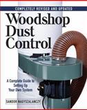 Woodshop Dust Control, Sandor Nagyszalanczy, 156158116X