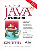 Core Java 2 Resource Kit, Horstmann, Cay S. and Cornell, Gary, 0131461168
