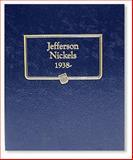 Jefferson Nickels, Whitman, 0307091163