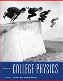 Essential College Physics, Rex, Andrew F. and Wolfson, Richard, 0321611160