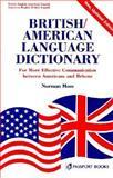 British-English Language Dictionary 9780844291161
