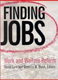 Finding Jobs 9780871541161