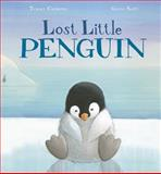 Lost Little Penguin, Tracey Corderoy, 1623701163