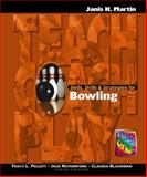 Skills, Drills and Strategies for Bowling 9781890871161