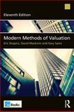 Modern Methods of Valuation, Mackmin, David and Sams, Gary, 0080971164