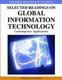 Selected Readings on Global Information Technology : Contemporary Applications, Rahman, Hakikur, 1605661163