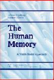 The Human Memory : A Multi-Modal Approach, EngelKamp, Johannes and Zimmer, Hubert D., 0889371164