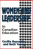 Women and Leadership on Canadian Education, , 1550591169