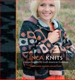 Inca Knits, Marianne Isager, 1596681160