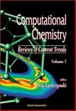 Computational Chemistry Vol. 7 9789812381163
