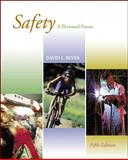 Safety : A Personal Focus, Bever, David L., 0072891165