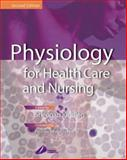 Physiology for Health Care and Nursing, Peattie, Patricia and Kindlen, Sheenan, 0443071160