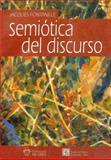 Semiotica del Discurso, Fontanille, Jacques, 997245116X