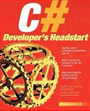 C++ Developer's Headstart, Spokas, Philip and Michaelis, Mark, 0072191163