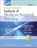 Smeltzer 12e Text and CoursePoint PrepU; Plus LWW DocuCare Two-Year Access Package, Lippincott  Williams & Wilkins, 1469871165