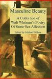 Masculine Beauty, Walt Whitman, 1494901161