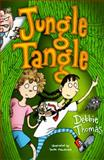 Jungle Tangle, Debbie Thomas, 1781171165