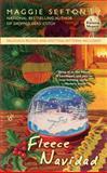 Fleece Navidad, Maggie Sefton, 042523116X