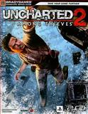 Uncharted 2: among Thieves Signature Series Guide, Sony and BradyGames Staff, 0744011167