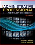 The Administrative Professional 15th Edition