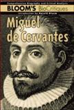Miguel de Cervantes, Bloom, Harold, 0791081168