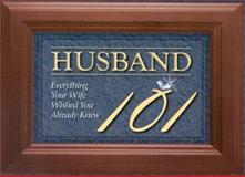 Husband 101, Pneuma Life Publishing Staff, 1562291165