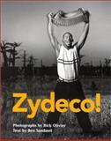 Zydeco!, Ben Sandmel, 1578061164
