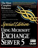 Special Edition Using Microsoft Exchange Server 5, Software Spectrum Staff, 0789711168
