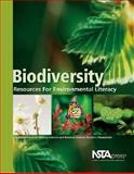 Biodiversity : Resources for Environmental Literacy, National Science Teachers Association, 1933531169