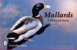 Mallards, Tricia Veasey, 0887401163