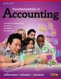 Fundamentals of Accounting : Course 1, Lehman, Mark W. and Gentene, Debra H., 1111581169