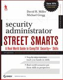 Security Administrator Street Smarts, David R. Miller and Michael Gregg, 1118061160