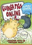Guinea Pigs Online, Jennifer Gray and Amanda Swift, 1623651166