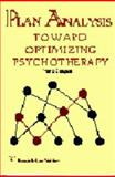 Plan Analysis : Toward Optimizing Therapy, Caspar, Franz, 0889371172