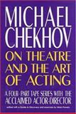 Michael Chekhov, Michael Chekhov, Mala Powers, 1557831173